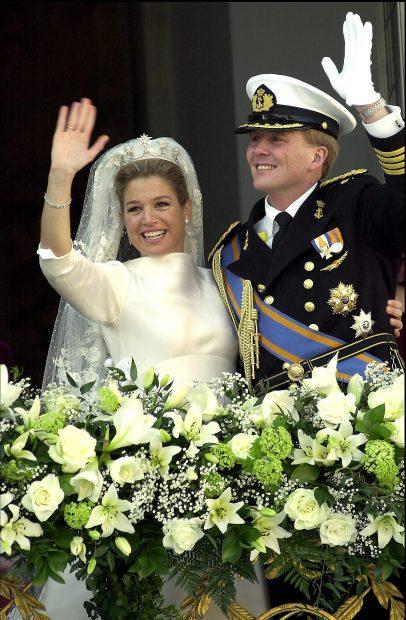 Letizia y Máxima, dos reinas unidas en la tragedia