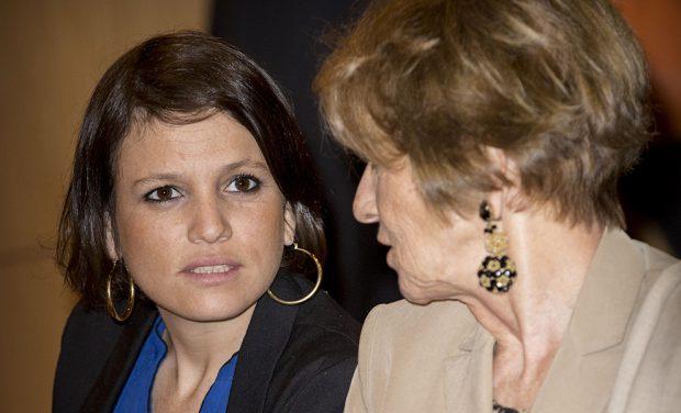 Máxima de Holanda llega a Buenos Aires arropada por su familia
