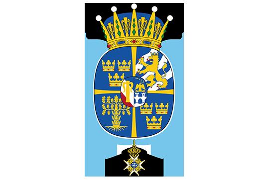 Los secretos del bautizo de Adrienne de Suecia