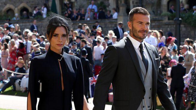 David y Victoria Beckham ¿al pie del divorcio?