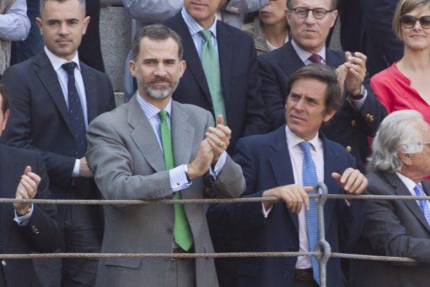 La decisión de la Reina: Tú a Las Ventas y yo…. Letizia sí que sigue el 'impagable' ejemplo de doña Sofía y pasa de los toros