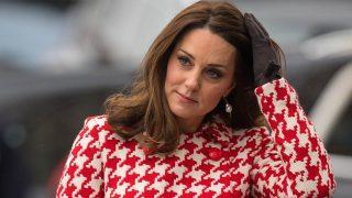 Kate Middleton en una imagen de archivo /Gtres