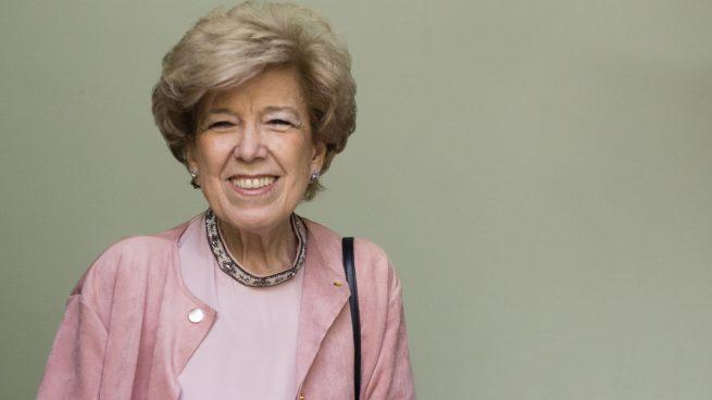 """Pilar Urbano: """"Si Urdangarin no entra en la cárcel, Felipe VI se juega la Corona"""""""