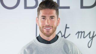 Sergio Ramos ya está en Rusia a la espera del comienzo del Mundial / Gtres