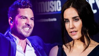 David Bisbal y Patry Jordan / Gtres