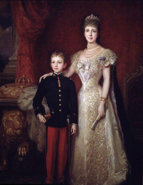¿Es realmente Urdangarin el primer 'royal' español condenado?