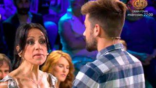 Maite Galdeano tiene dudas sobre el regreso de Alejandro y Sofía / Telecinco