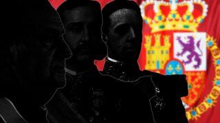 Urdangarin no ha sido el primer repudiado de la familia real