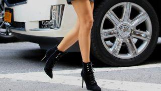 Consigue unas piernas radiantes con ayuda de autobronceadores / Gtres
