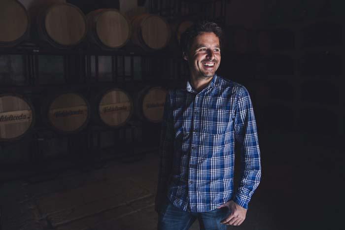 Bodega del Nero Vinos de Madrid