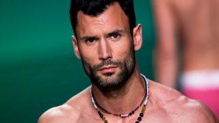 Jorge Pérez, el guardia civil más sexy de España / Gtres