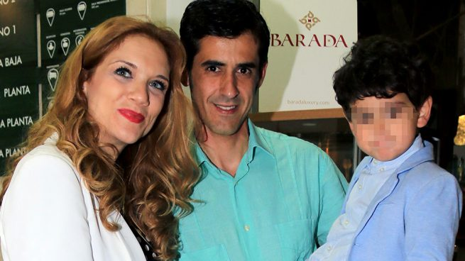 Beatriz Trapote y Víctor Janeiro esperan a su segundo hijo