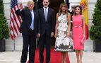Los Reyes y los Trump