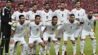 Así son los atractivos jugadores de Irán/ gtres