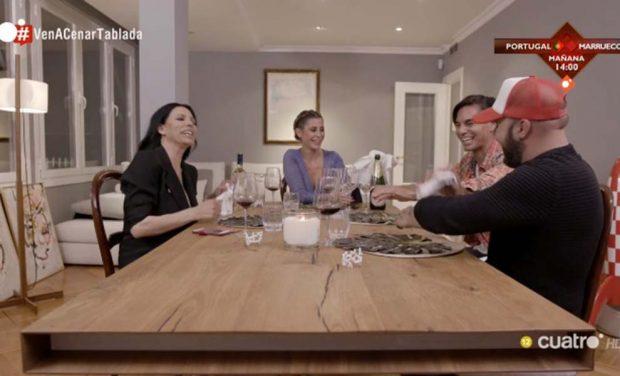 Kiko Rivera revela sus serios problemas con la banda gástrica en su última aparición televisiva