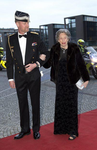 Elisabeth de Dinamarca