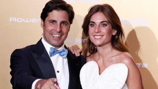 Francisco y Lourdes están esperando a su segundo hijo en común / Gtres