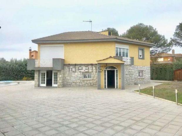 Casa de la cantante Merche a la venta
