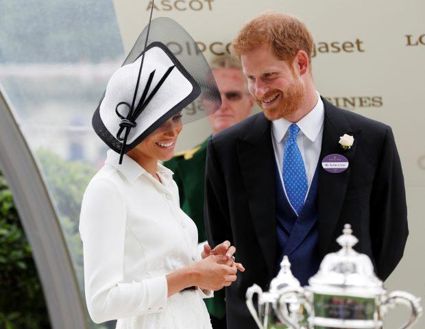 El dilema que podría poner en peligro el papel de Meghan Markle en la Familia Real