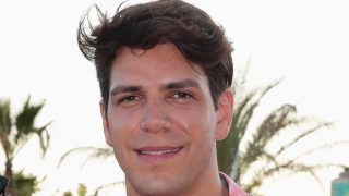 La boda de Diego Matamoros podría unir en su boda a Mar Flores  y a su padre Kiko Matamoros/ Gtres