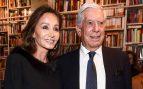 Isabel Preysler y Mario Vargas Llosa