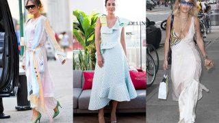 GALERÍA: Las 'celebrities' mejor y peor vestidas de la semana. / Gtres