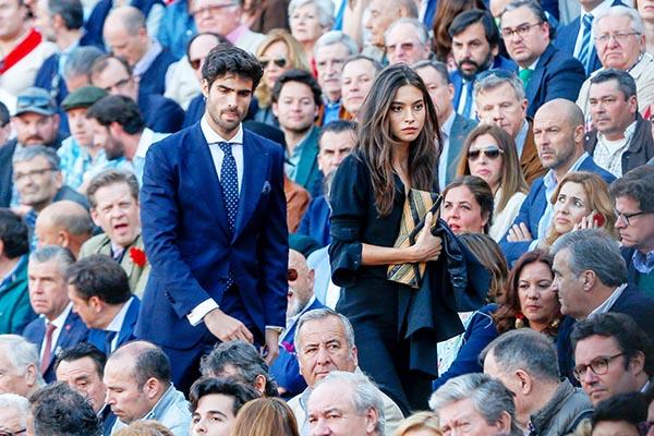 Rocío Crusset y Juan Betancourt