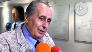 Jaime Peñafiel opina sobre el encarcelamiento de Urdangarin y lanza un dardo a Letizia / Gtres