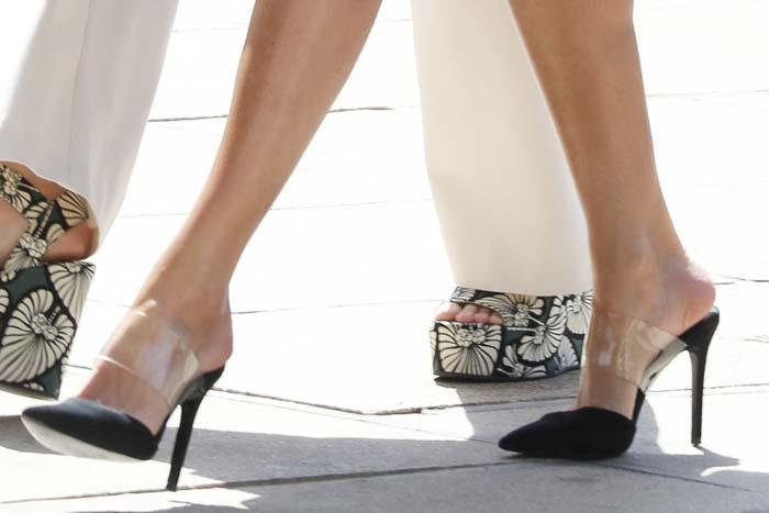Zapatos de Steve Madden / Gtres