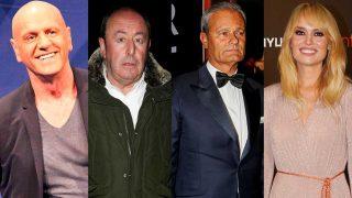 Galería: Los famosos que deben mucho dinero y sus cantidades / Gtres