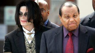 Michael y Joe Jackson en una imagen de archivo / Gtres