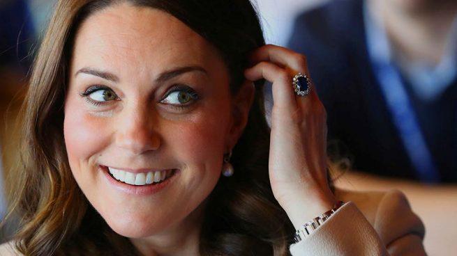 El inesperado 'regalo' de Kate Middleton por el cumpleaños de Lady Di