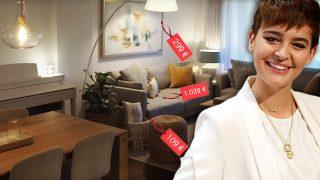 Descubrimos los precios del mobiliario de Laura Escanes /Fotomontaje LOOK