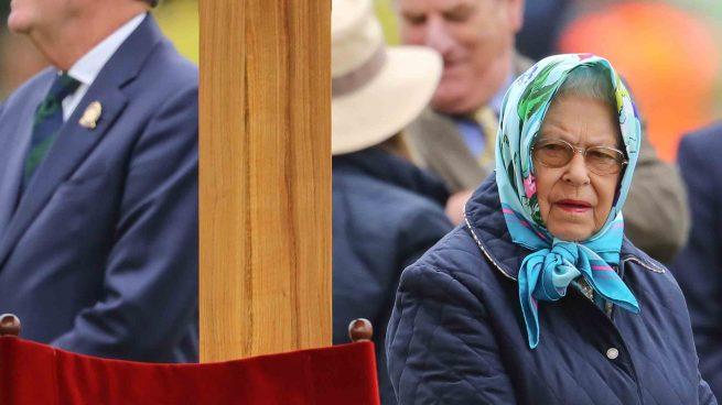 Inician preparativos para muerte de Reina Isabel II