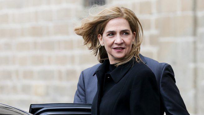 Los privilegios de la visita de la infanta Cristina a prisión, en 4 claves