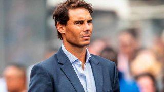 El tenista Rafael Nadal en una imagen de archivo / Gtres