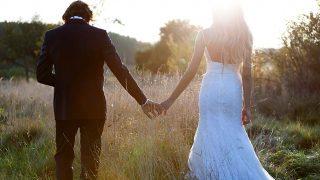 GALERÍA: Descubre las 8 bodas de famosos más destacadas del fin de semana / Gtres