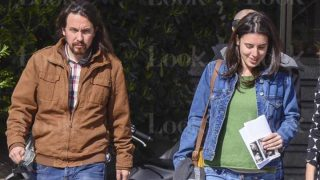 Pablo Iglesias e Irene Montero ya son padres/ Look