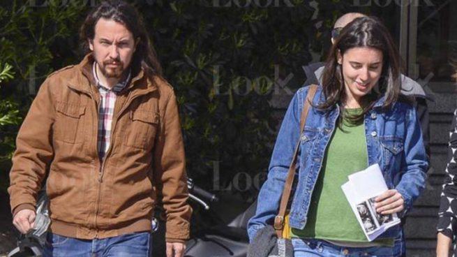 """Pablo Iglesias, tras el nacimiento prematuro de sus mellizos: """"Esperamos que salgan adelante"""""""