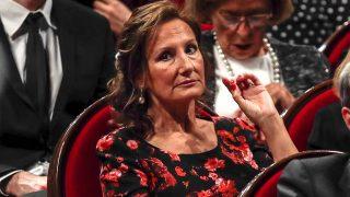 Paloma Rocasolano es relacionada con la 'estafadora de los famosos'/ Gtres