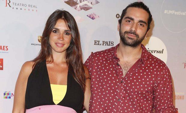 Elena Furiase y Guillermo Furiase
