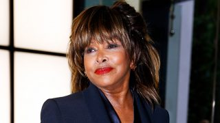 Tina Turner en una imagen de archivo / Gtres