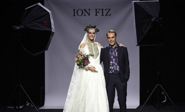 Estalla la guerra en la Fashion Week: Ion Fiz arremete duramente contra la directora, Charo Izquierdo