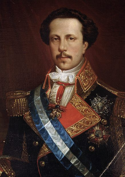 Francisco de Asís / Gtres
