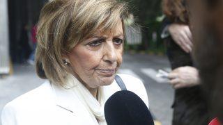 María Teresa Campos en una imagen de archivo (Gtres)