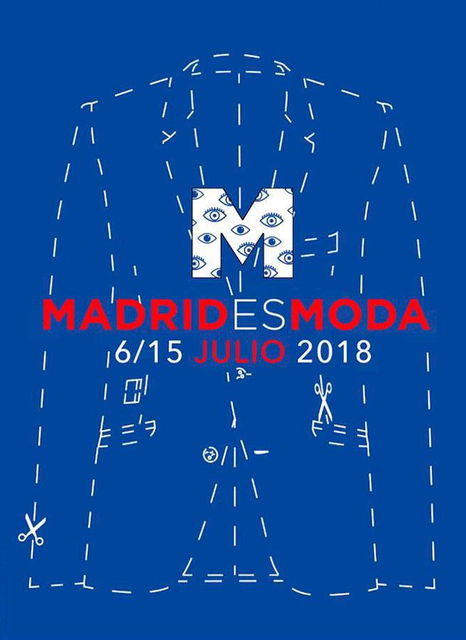 madrid es moda
