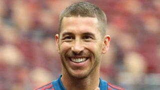 El último look de Sergio Ramos te dejará sin palabras / Gtres