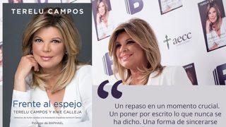 Imagen promocional del libro 'Frente al espejo' / Editorial Plan B.