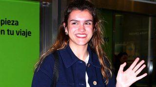 Amaia Romero anuncia mudanza/ Gtres