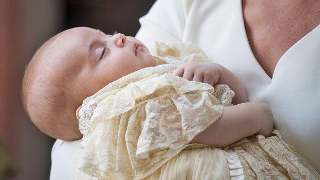 El príncipe Louis / Gtres